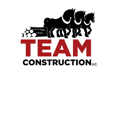 TEAM Construction LLC Logo