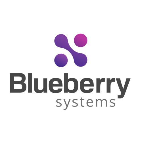 Blueberry Systems Logo
