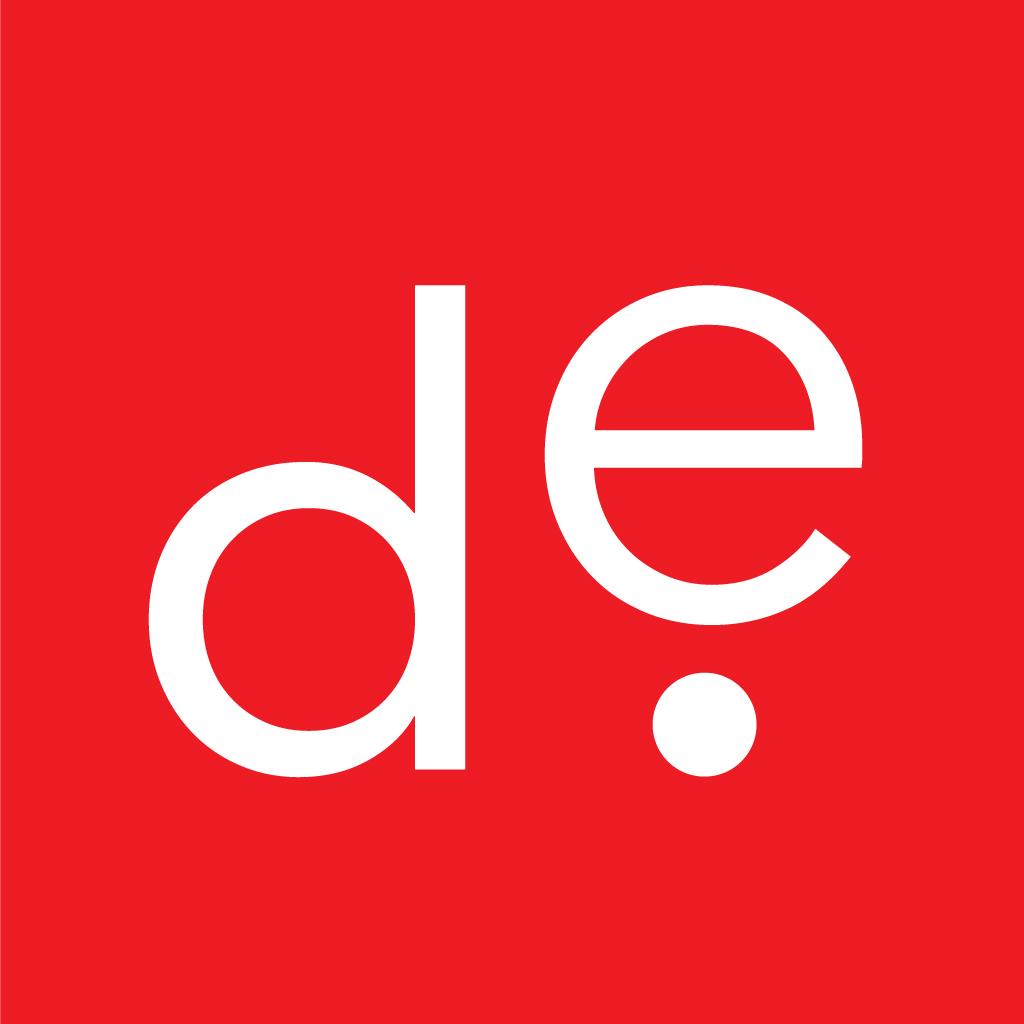 DigiElevation Logo