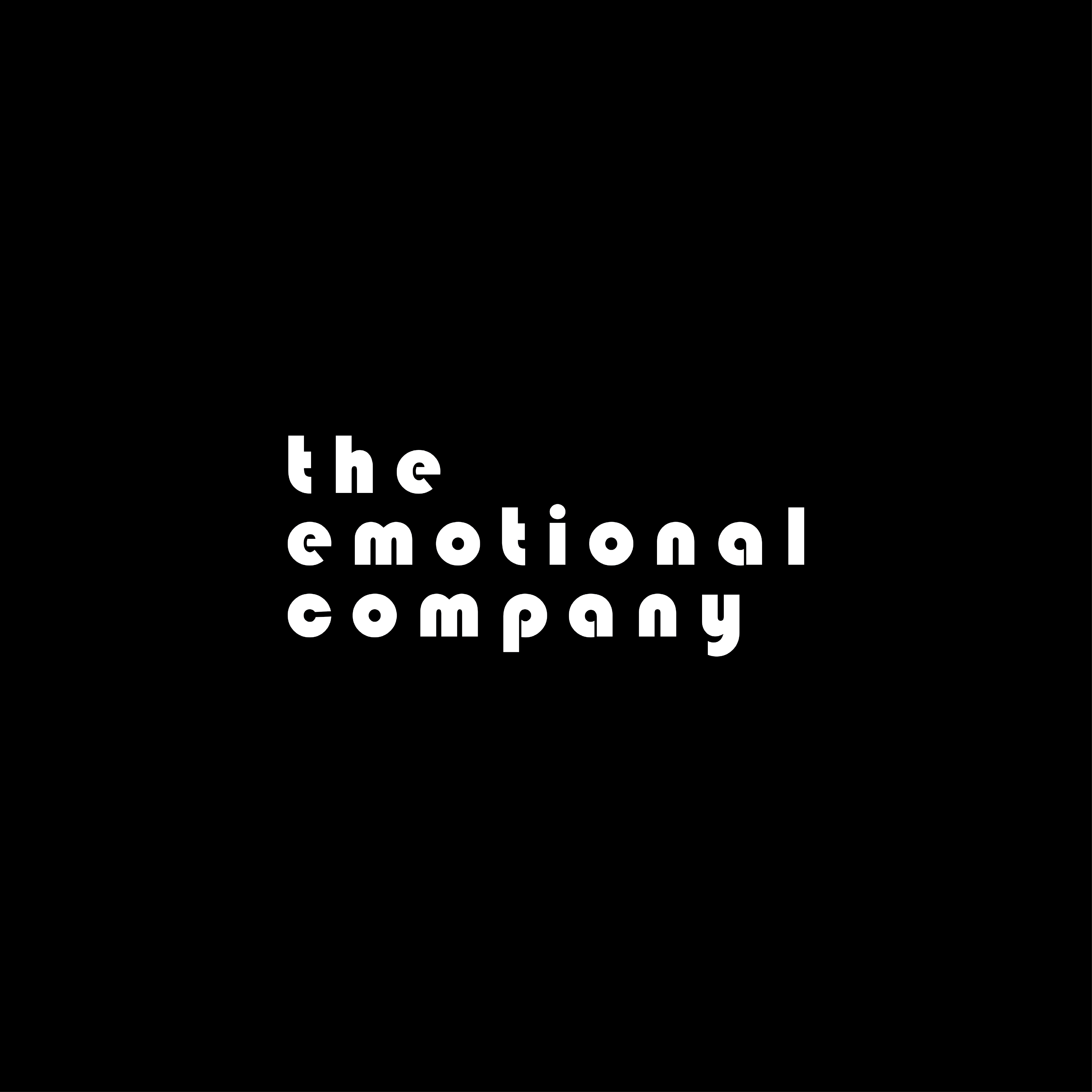 The Emotional Company Logo