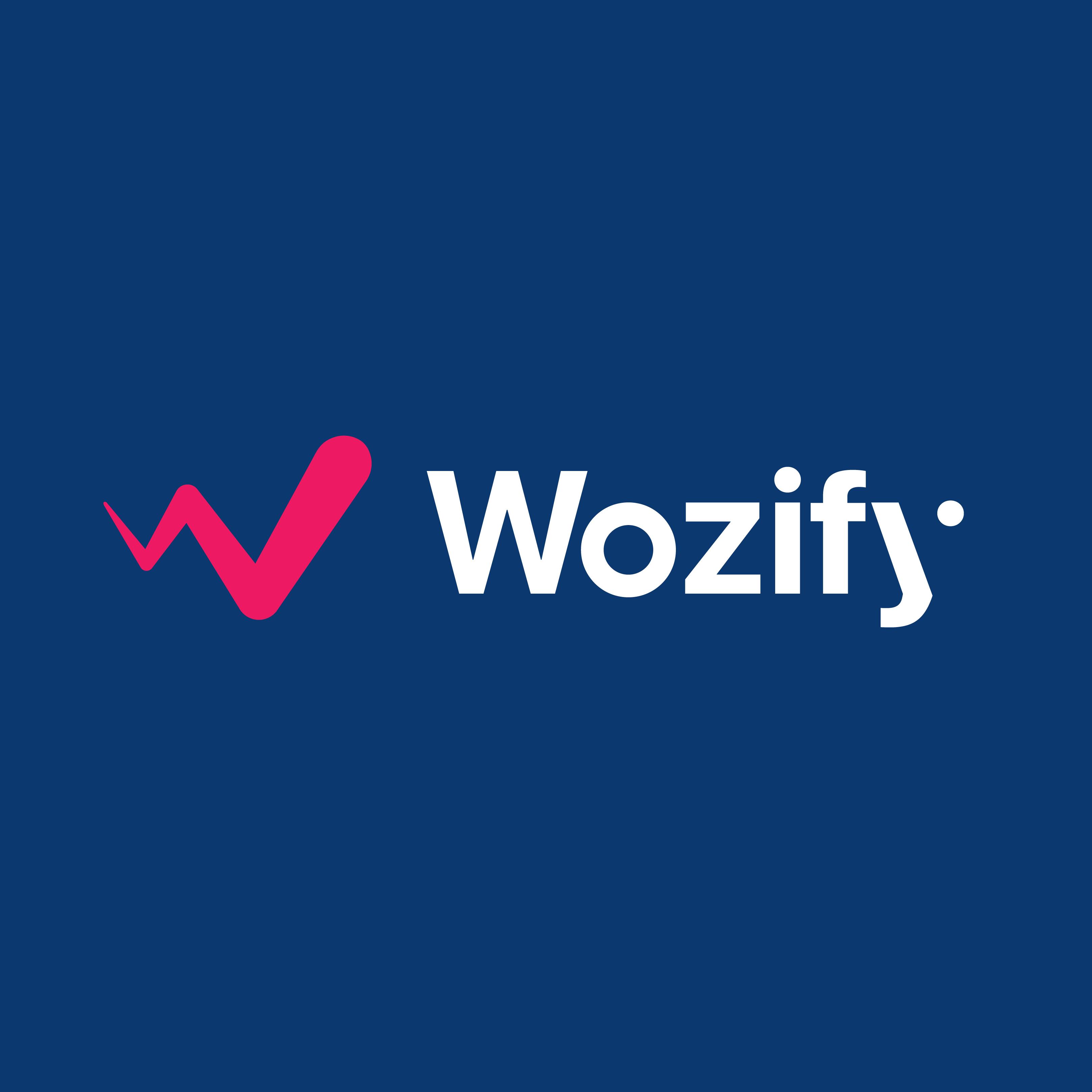 Wozify Logo