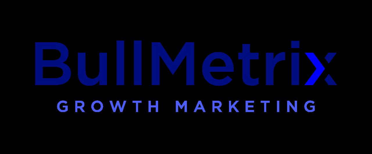 BullMetrix Logo