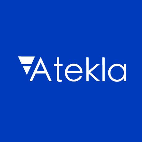 Atekla Studio Logo