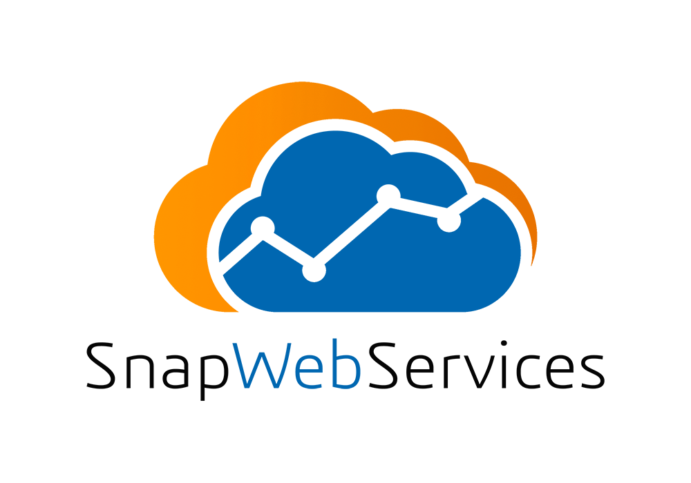 SnapWeb Services Logo