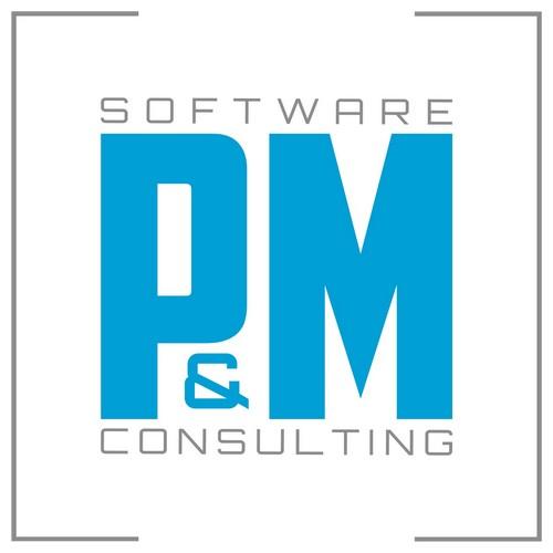 P&M Agentur Software + Consulting GmbH Logo