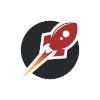Rocketships Logo