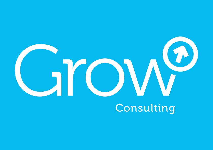 Grow Consulting Sp. z o.o Logo