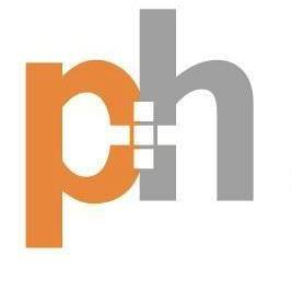 Paul & Hassan Chartered Accountants Logo