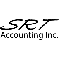 SRT Accounting Inc. Logo