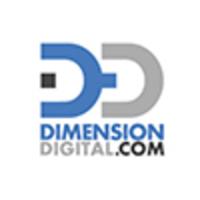 Dimension Digital.COM Logo