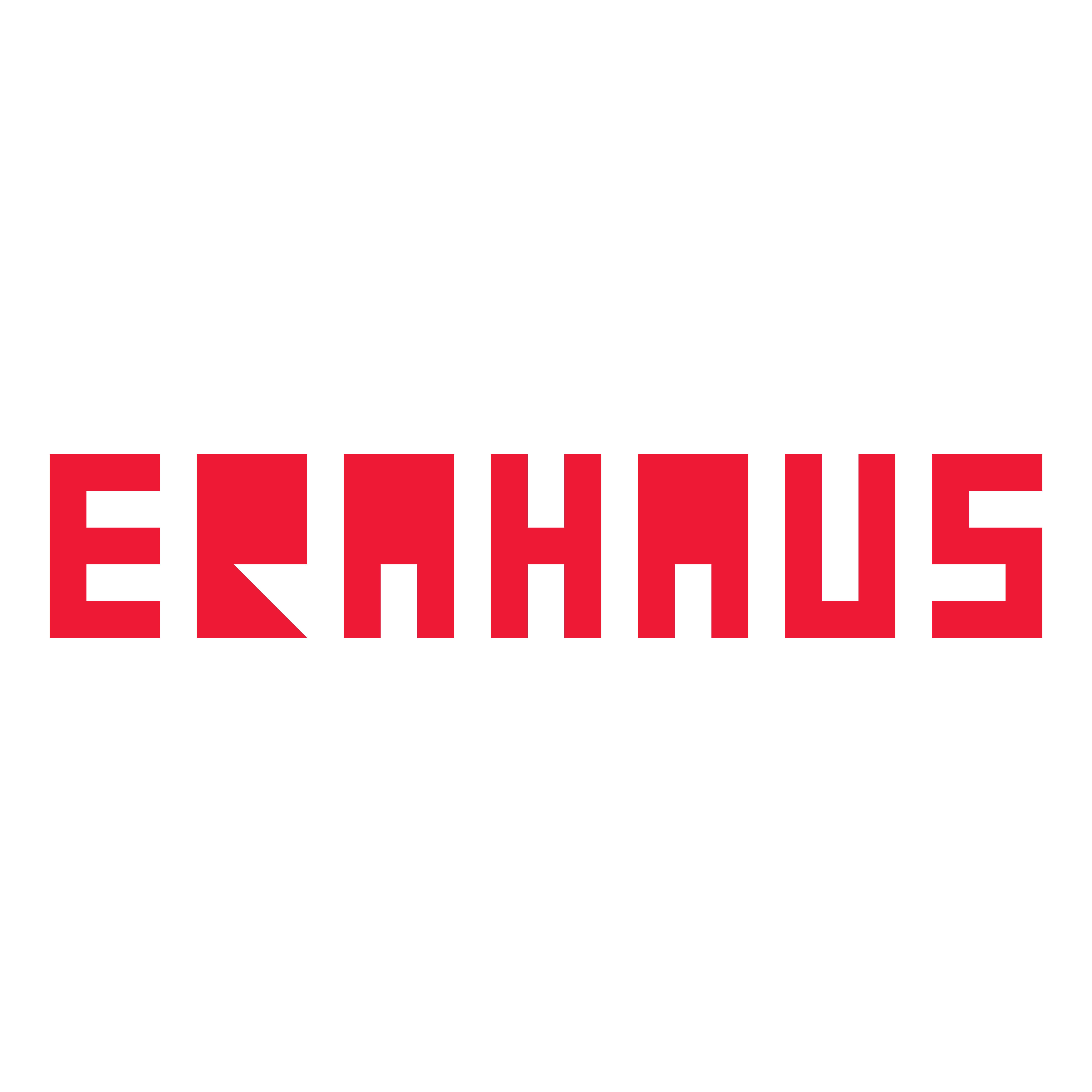Erahaus Creative Agency Logo
