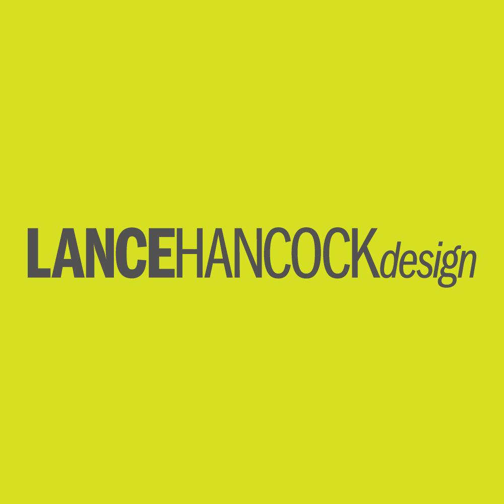 Lance Hancock Design Logo