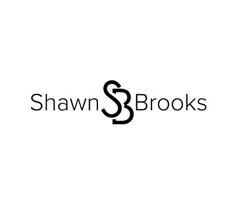 Shawn Brooks Design Logo