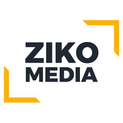 Ziko Media Logo