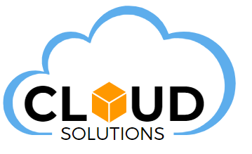 Cloud Solutions Logo