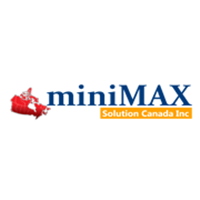 miniMAX Solution Canada Logo