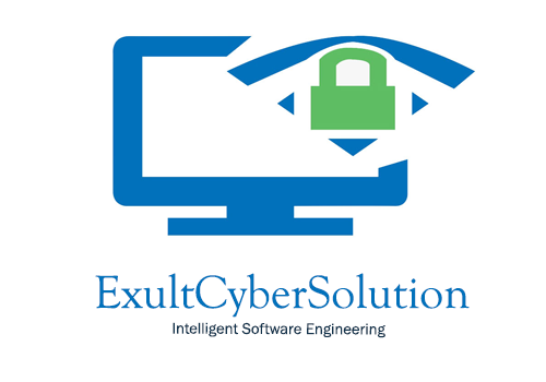 Exult Cyber Solution (P) Ltd. Logo