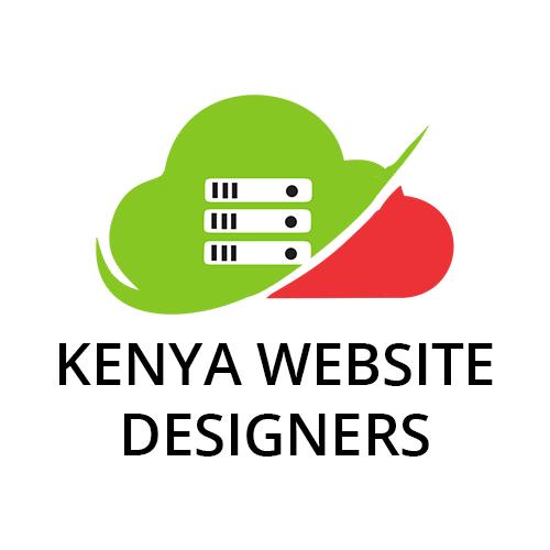 Kenya Website Designers Logo