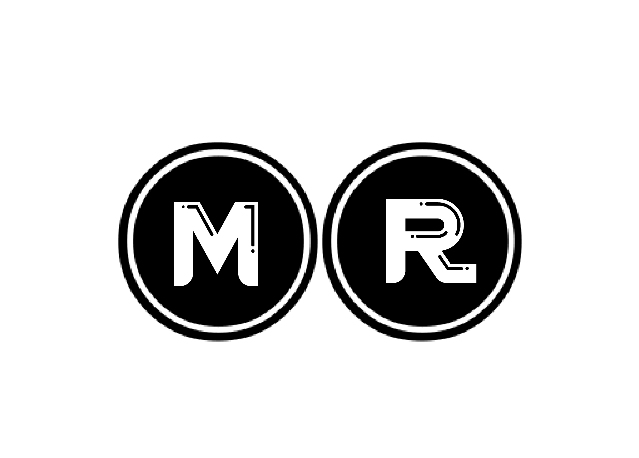 Modern Revive Agency Logo