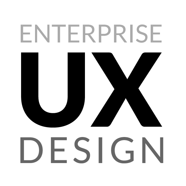 Enterprise UX Design Logo