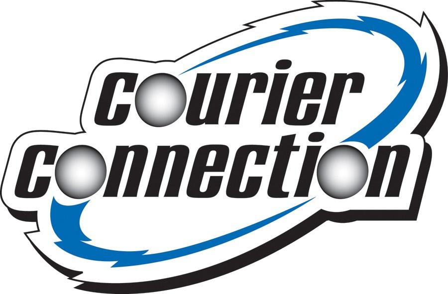 Courier Connection Inc. Logo