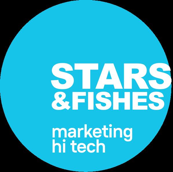 Stars & Fishes Logo