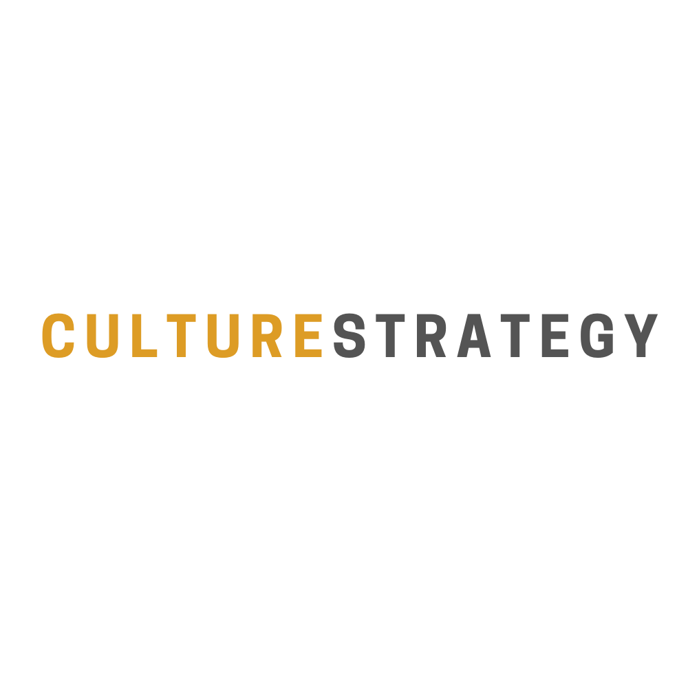 CultureStrategy Logo