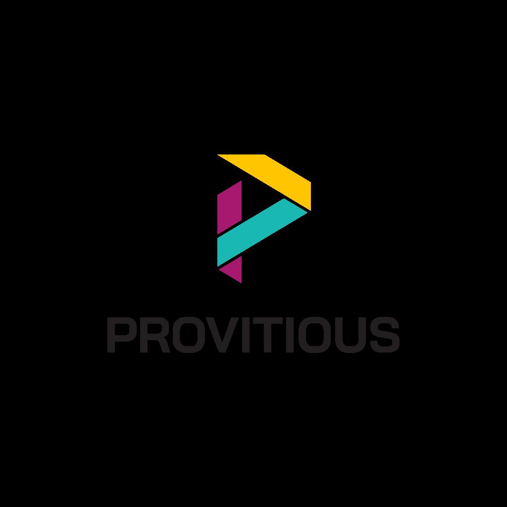 Provitious Technologies Pvt Ltd Logo