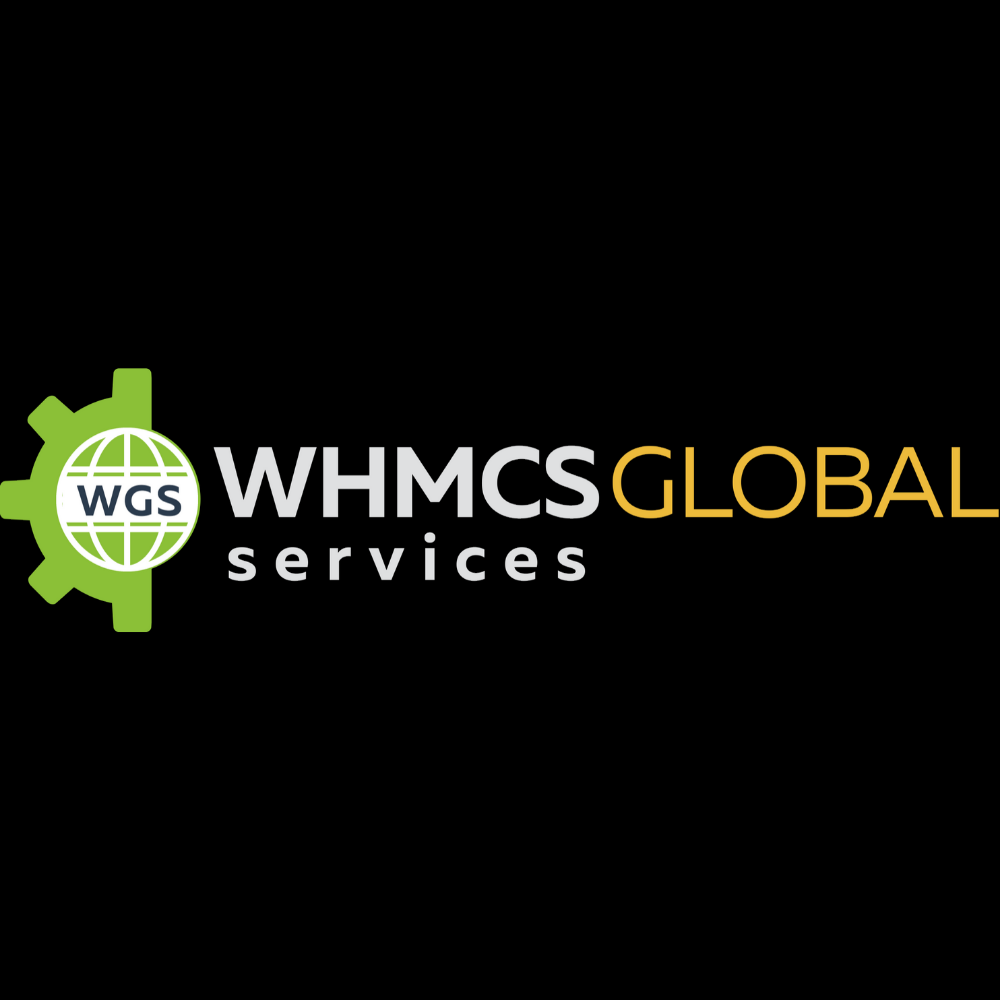 WHMCS Global Services Logo