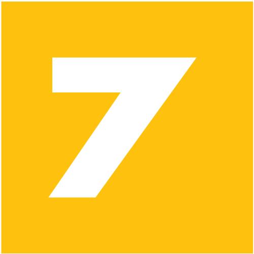 HANGAR 7 Logo