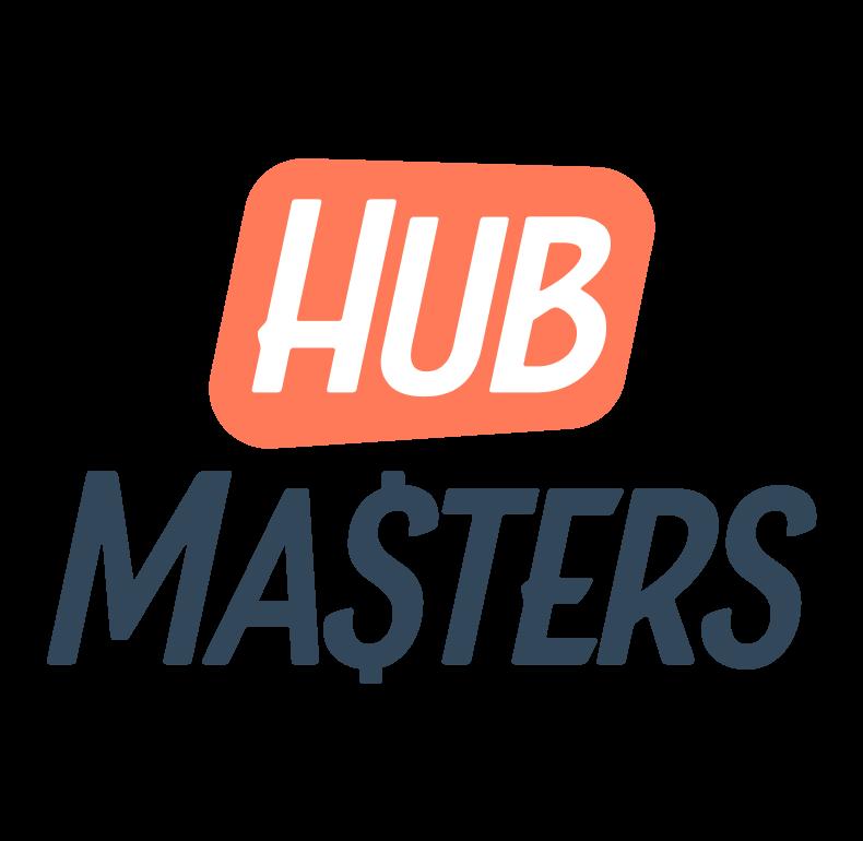Hub Masters Logo