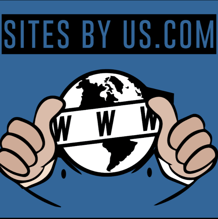 Sites By Us Logo