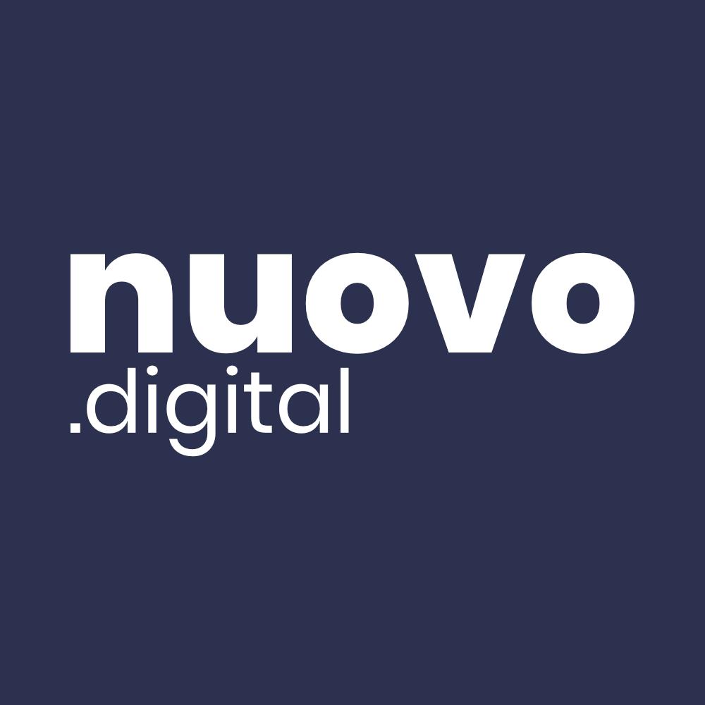 nuovo.digital Logo