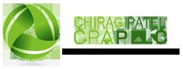 Chirag Patel CPA PLLC Logo
