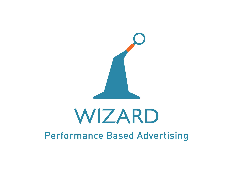 Wizard Digital Marketing Agency Logo