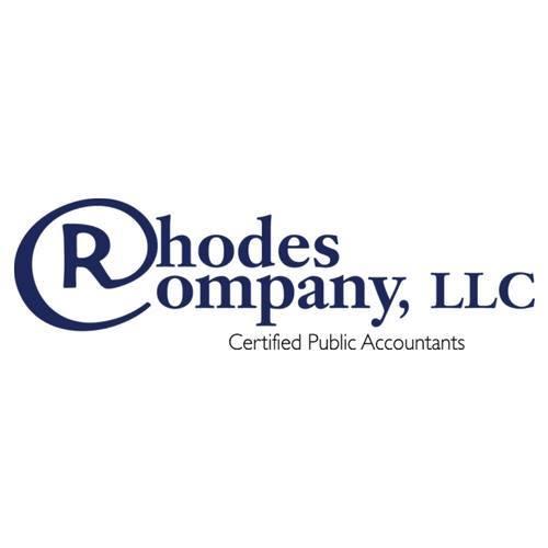 Rhodes Company, LLC Logo