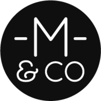 Minieri & Company Logo