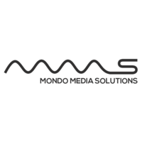 Mondo Media Solutions LLC Logo