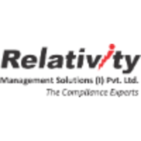 Relativity Management Solutions India Pvt Limited Logo