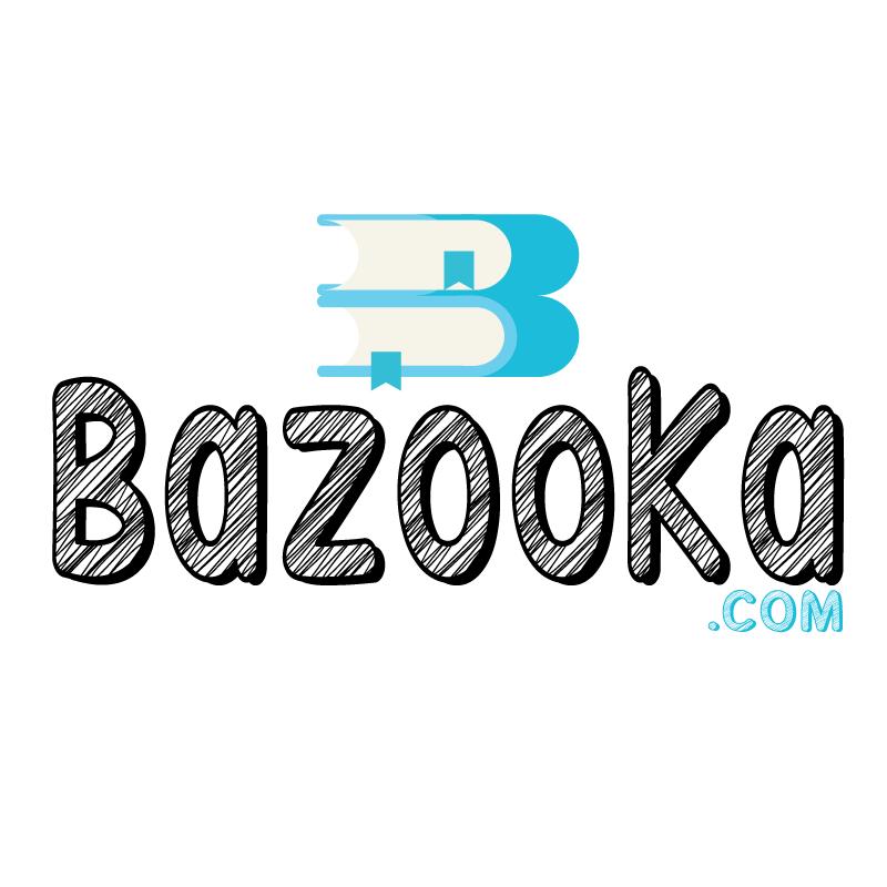 Book Bazooka Publication Logo