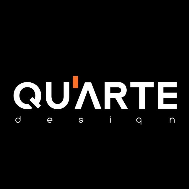 QU'ARTE Logo