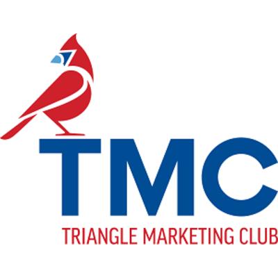 Triangle Marketing Club Logo