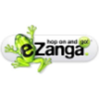 eZanga Logo
