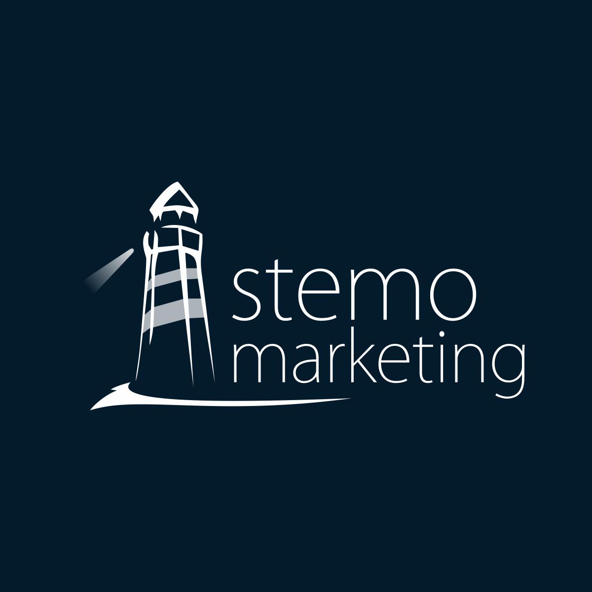 STEMO Marketing Logo