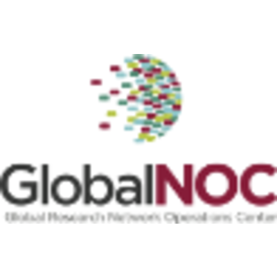 GlobalNOC Logo