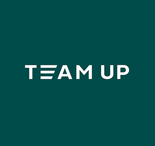 Team Up IT Recruitment Logo