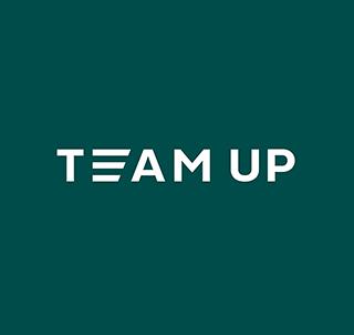 Team Up IT Recruitment Logo