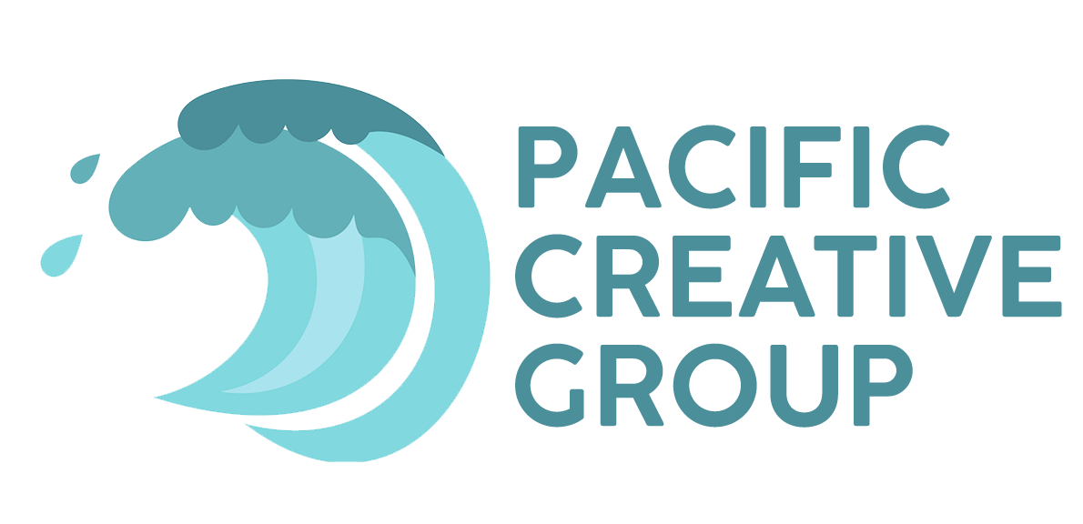 Pacific Creative Group Logo