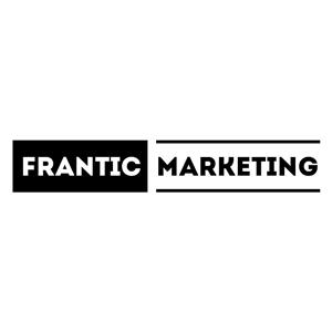 Frantic Marketing Logo