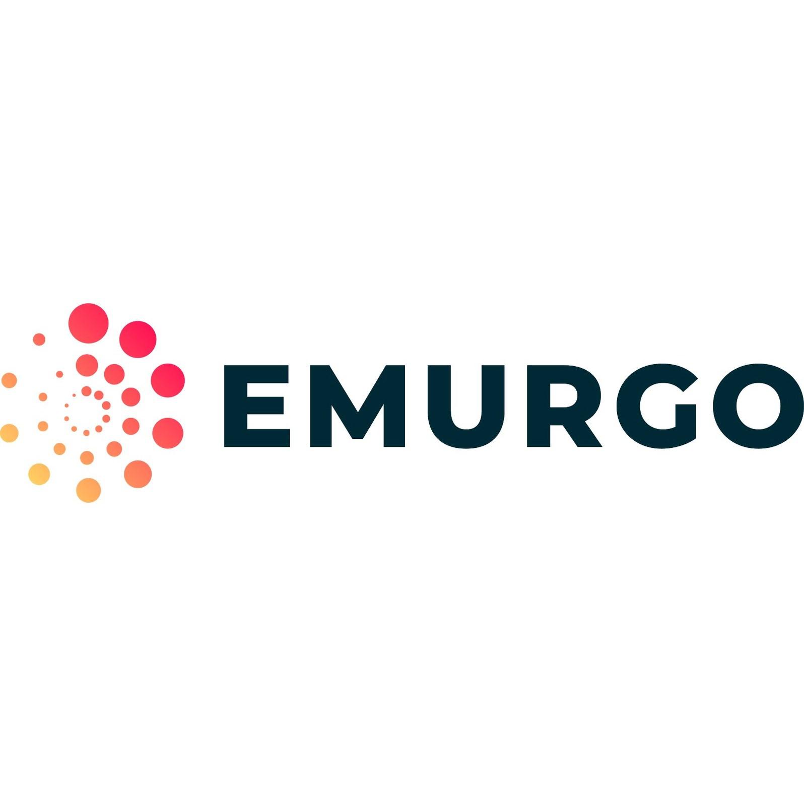 EMURGO Logo